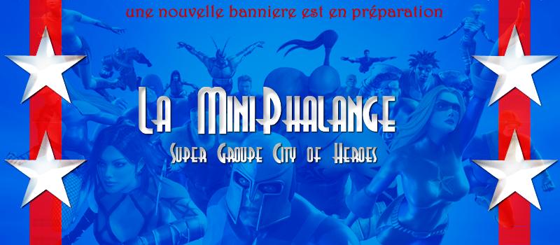 Forum De La Mini-Phalange